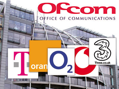 Ofcom-4G